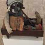 Unknown Artist. [Sculpture]. Havana, Cuba: Museo Nacional de Bellas Artes de La Habana